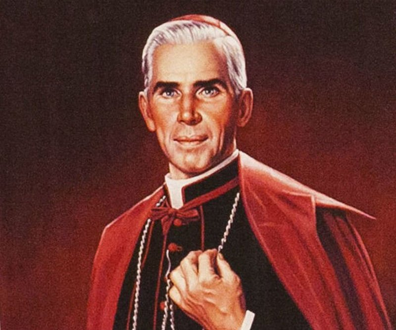 The Honorable Archbishop Fulton Sheen