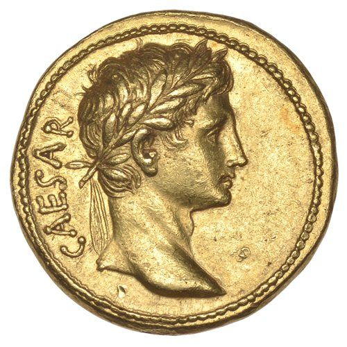 The Coin of Caesar