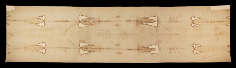 The Shroud of Turin,Cathedral Basilica San Giovanni Battista