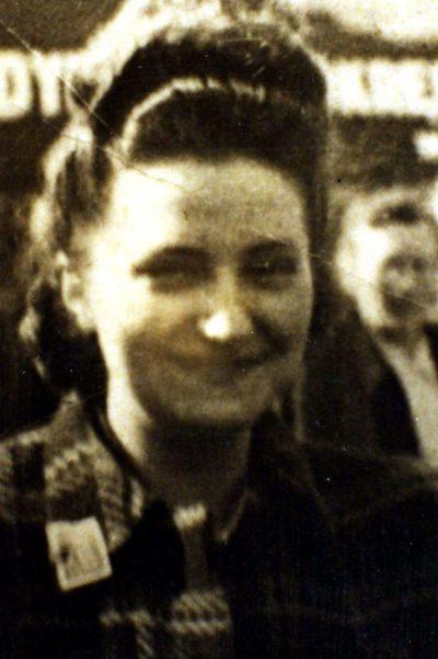 Helena Kowalska